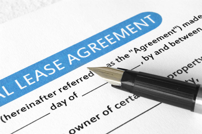 commercial-lease-agreement
